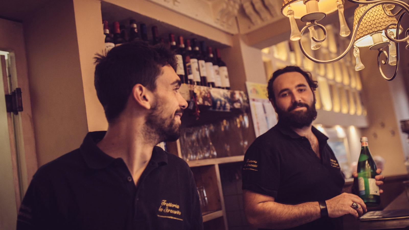 cucina toscana tradizionale ristorante a conduzione familiare Ristorante trattoria Lo Stracotto a Firenze