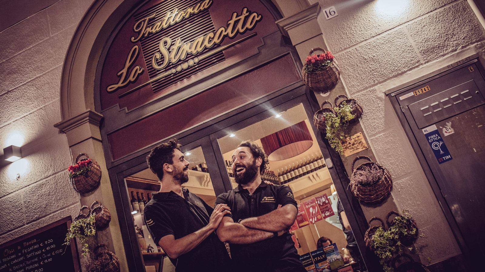 cucina toscana tradizionale Ristorante Firenze Centro Storico - Trattoria Lo Stracotto Firenze