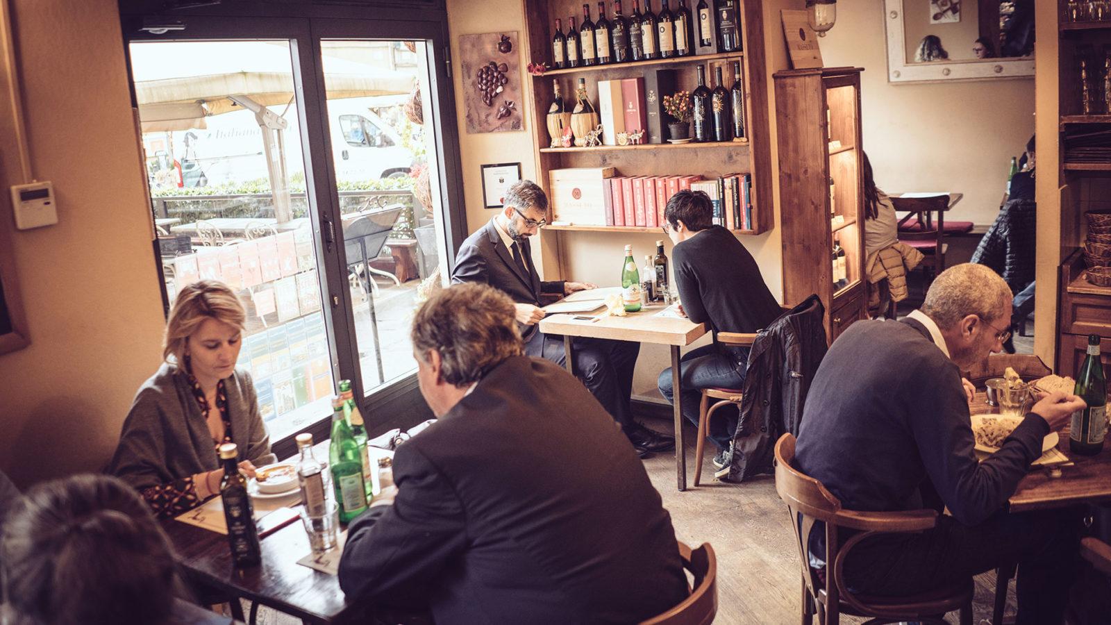 Lo Stracotto Trattoria Firenze Centro – aperti a pranzo e a cena