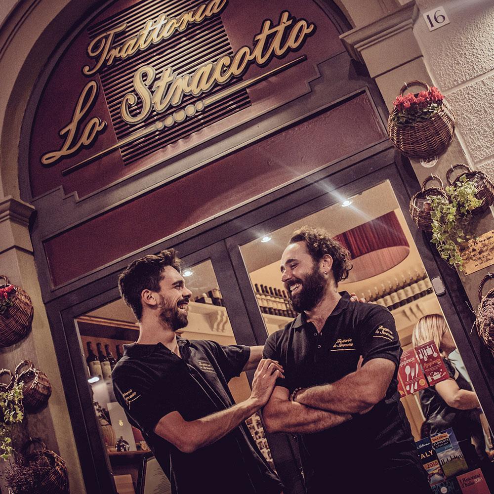 Cucina Tipica Toscana - Ristorante Trattoria Lo Stracotto